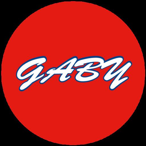 Logo rond Gaby Avignon