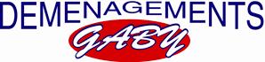 Logo déménagements Gaby Avignon